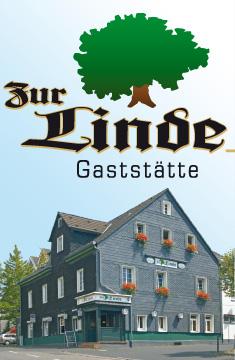 """Gaststätte """"Zur Linde"""" in Bergisch Gladbach Paffrath"""